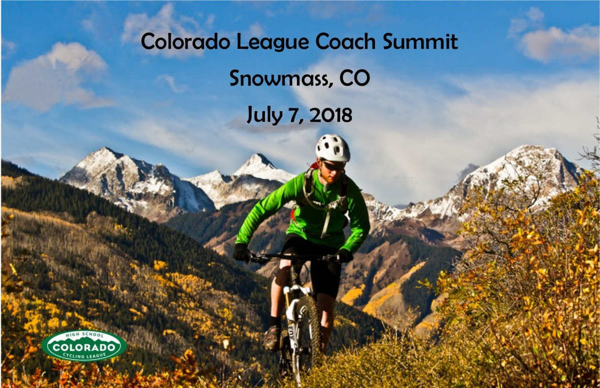 Snowmass Coach Summit Photo 2018