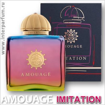 amouage imitation 1