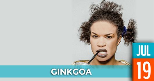 GINKGOA19
