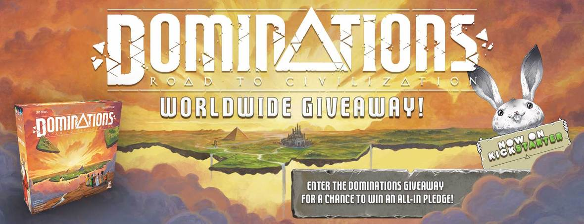 6 Free Games Thanks To Board Game Revolution