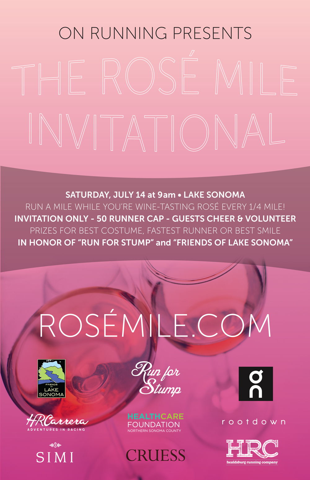 Rose Mile poster