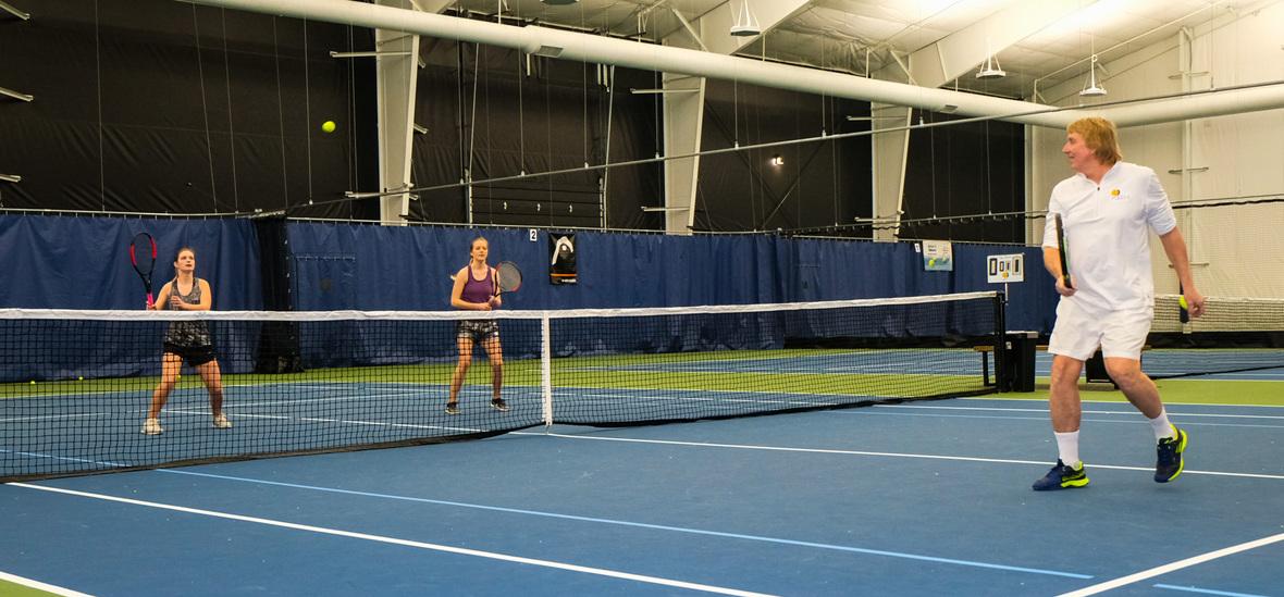 19 ARC Tennis