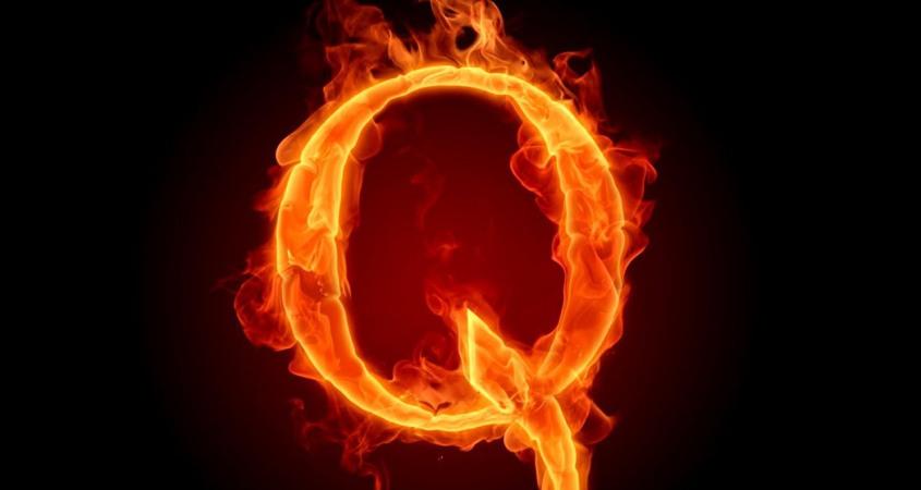 q-burns