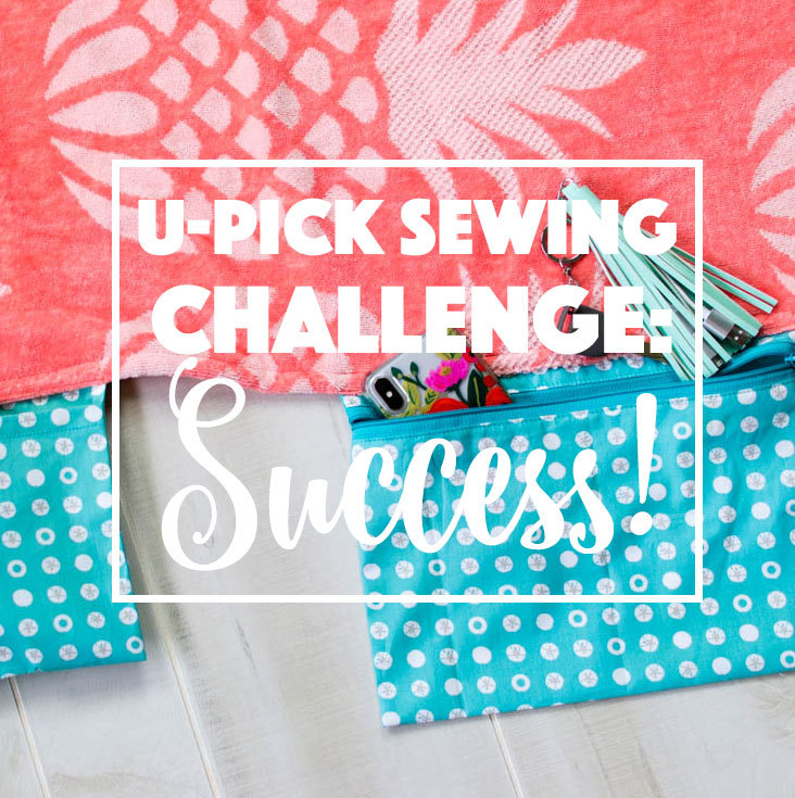 Today S Tutorials Sew An Armchair Sewing Tool Caddy U Pick Sewing