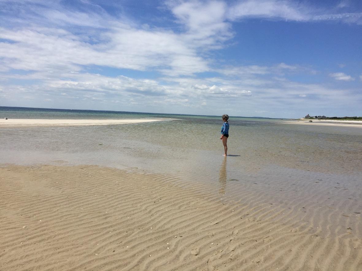Cape Cod walk