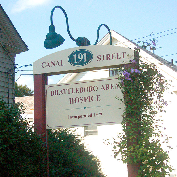 Brattleboro Hospice