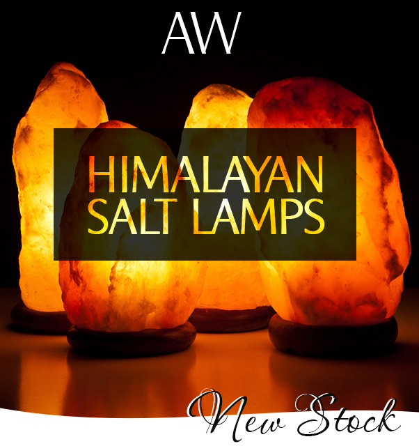 saltlamps