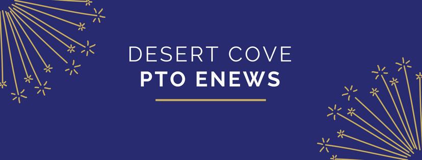 2018-19 eNews Cover
