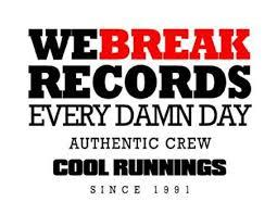 CRDJS Breaks Records