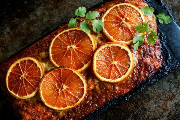grilled-chipotle-orange-salmon AFarmgirlsDabbles AFD-2-600x400