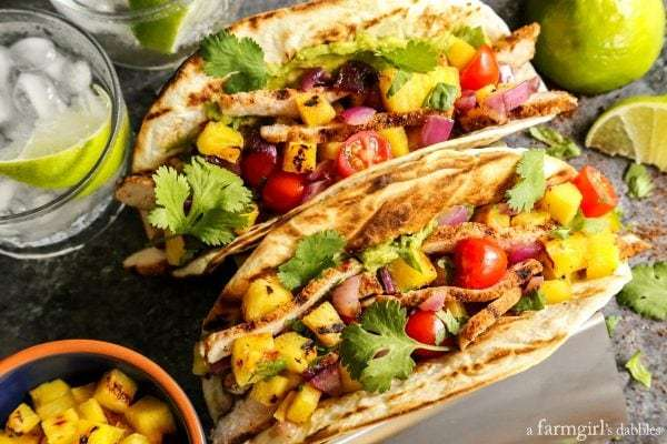 grilled-pork-and-pineapple-tacos AFarmgirlsDabbles AFD-6-600x400