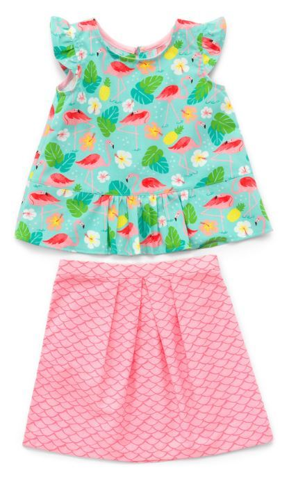 robert kaufman website- oliver and s pattern- butterfly Blouse and Skirt