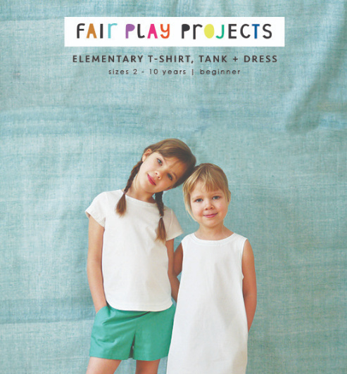 Fair Play Project Pattern