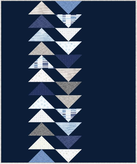 RK- free quilt pattern