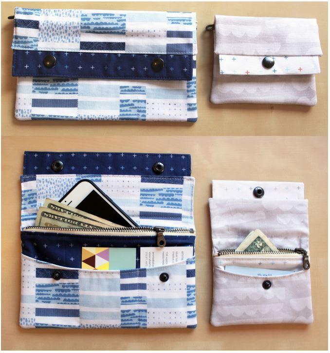 RK- noodlehead- minimalist wallet