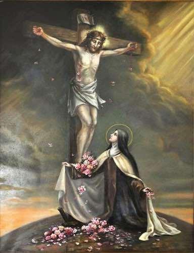 Santa Teresita 17 44