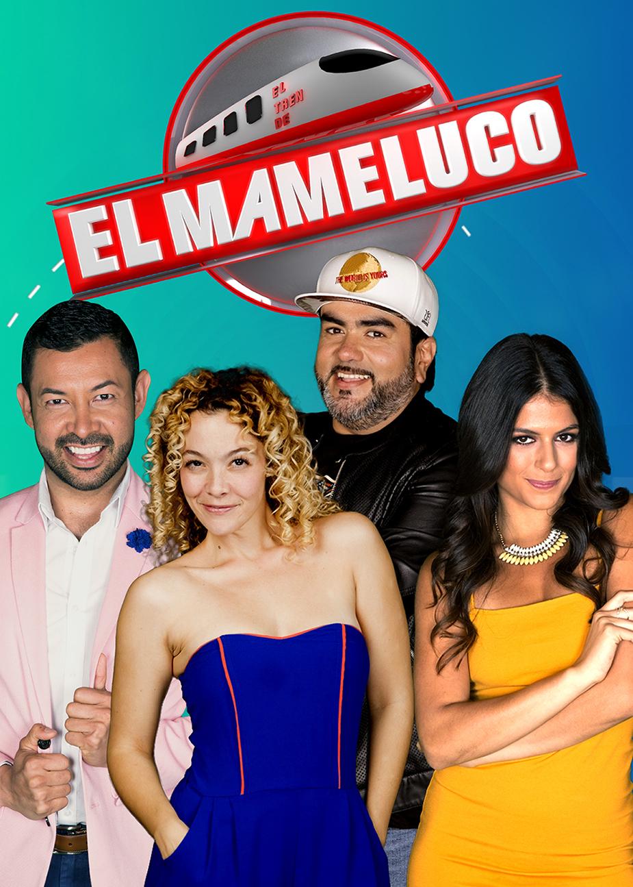 EstrellaTV Estrena Programa de Noticias de Espectáculos 'El Mameluco'