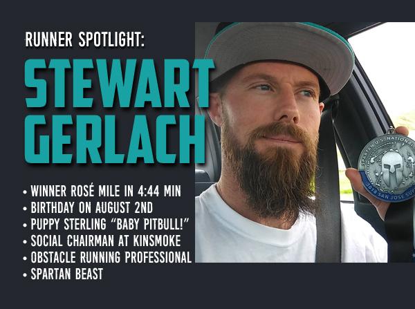 Stewart Gerlach spotlight 2