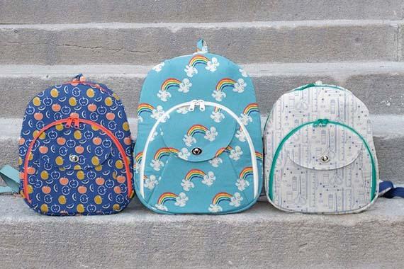 Back to School Cumberland Backpacks 2