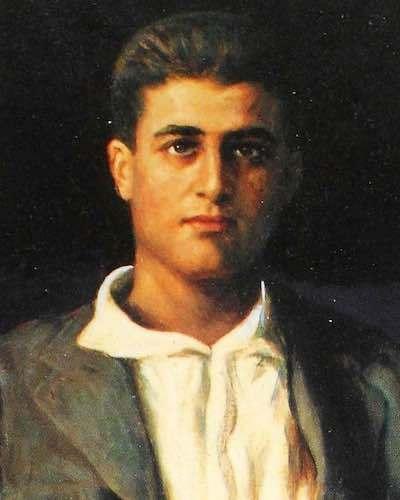 Beato Pier Giorgio Frassati 05 05b