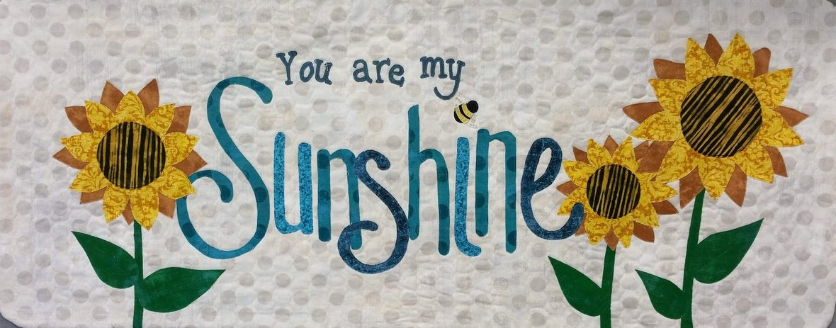 a year in words august sunshine