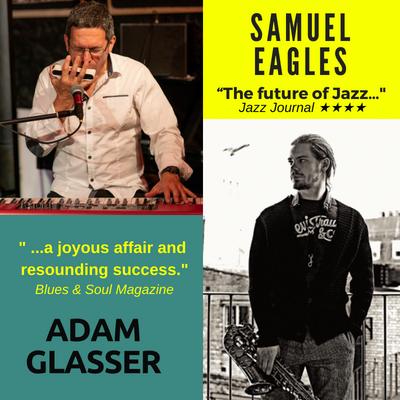 Adam Glasser SA & Beyond Samuel Eagles 'Spirit'
