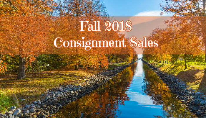 consign