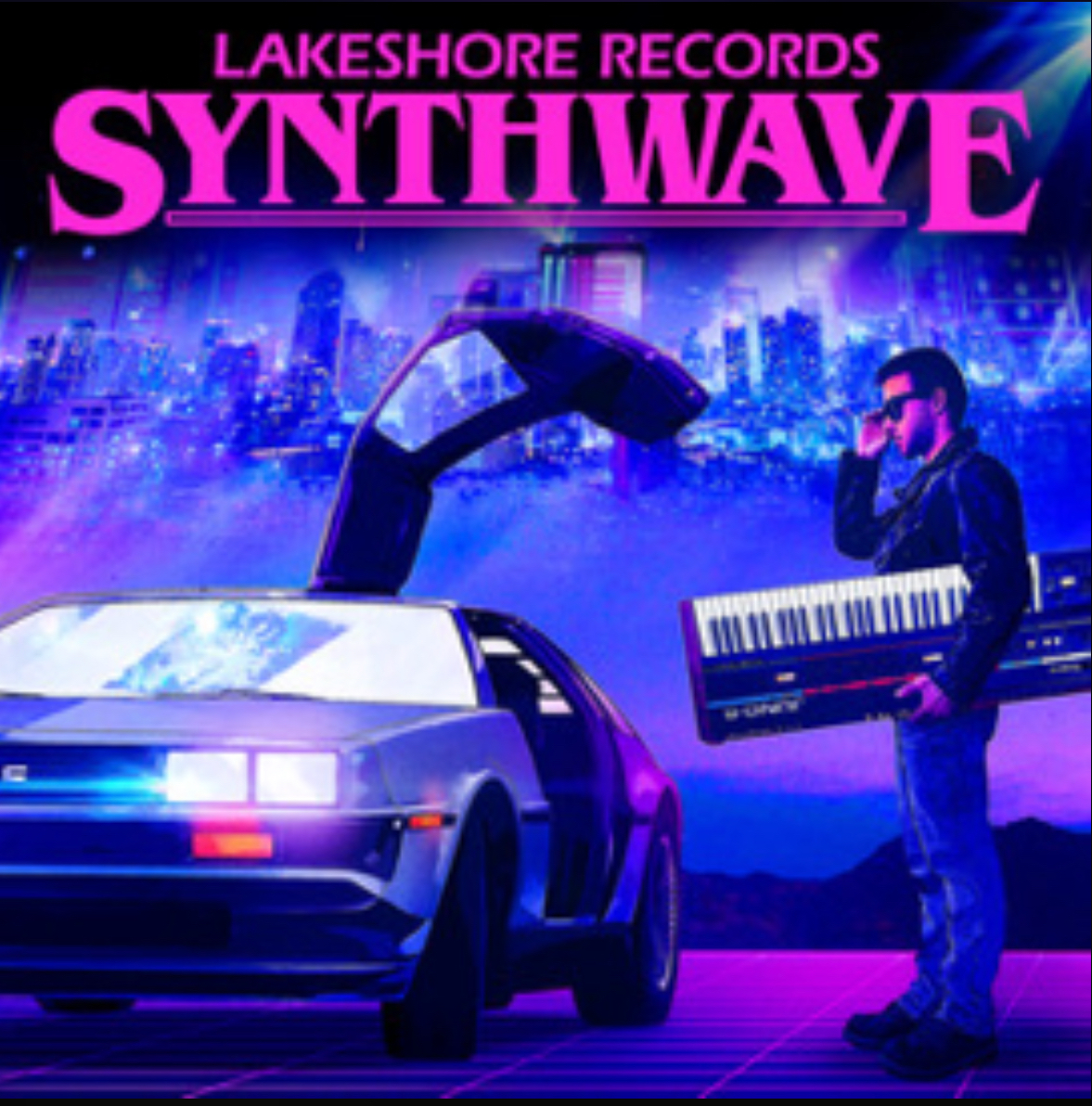 synthwave-playlist-cover