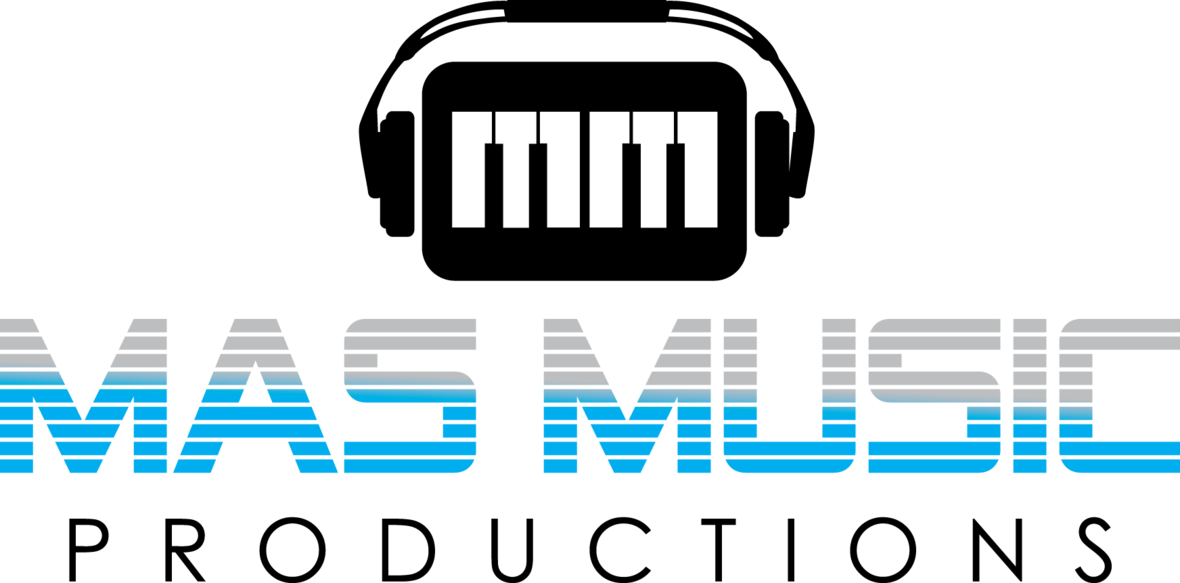 Logo mas productions