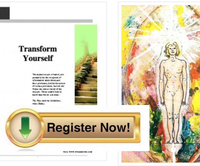 Transform-yourself-REGISTER NOW
