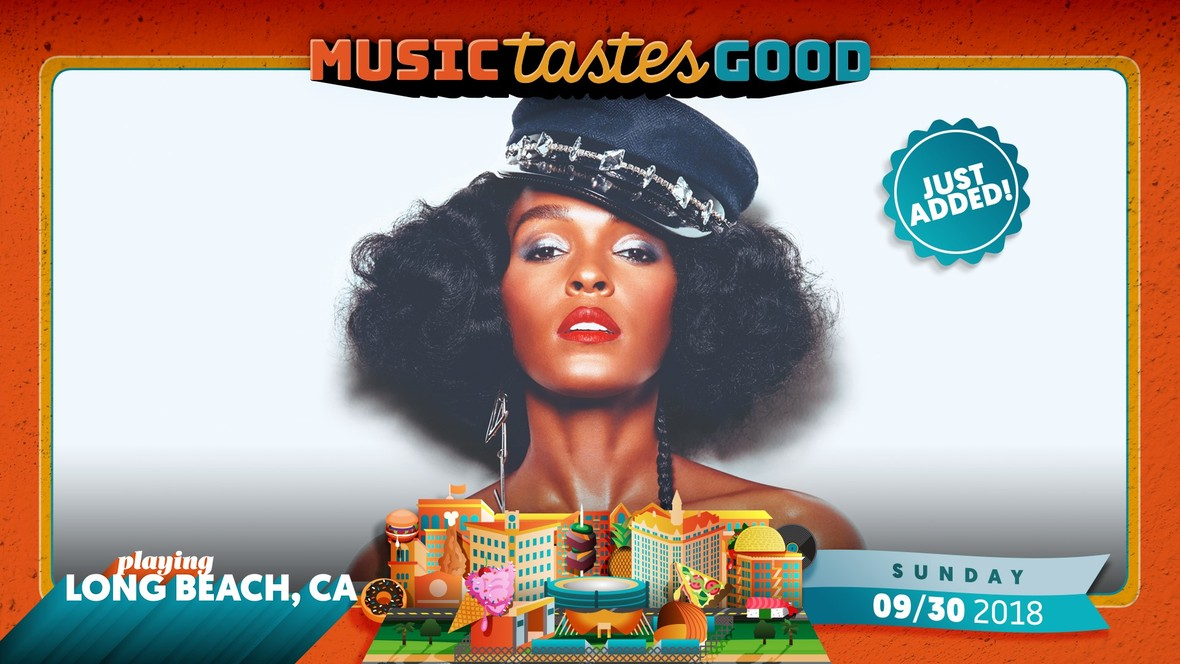 music tastes good janelle monae