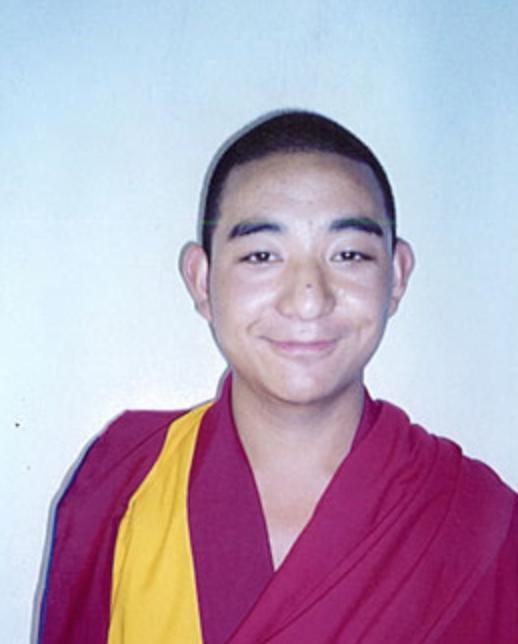 Yangoen Tulku - Gyaepa