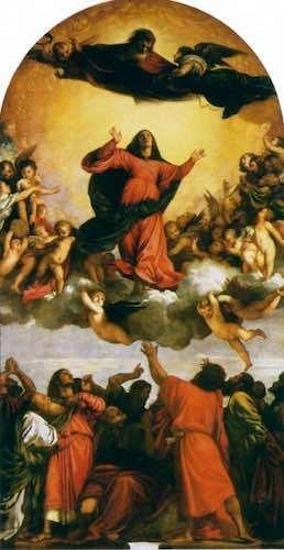 Asuncion de la Virgen Maria 04 16