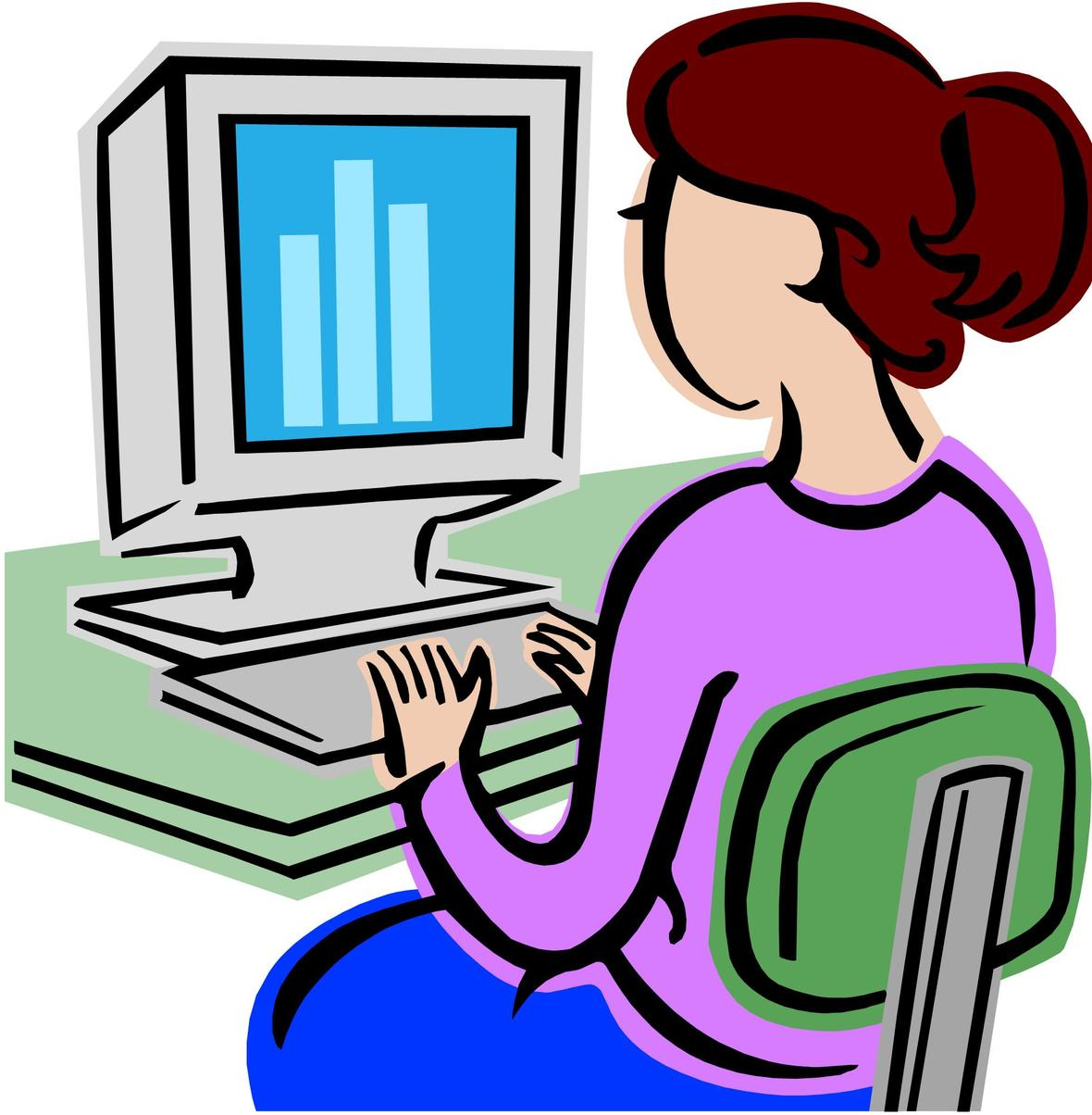 lady-on-computer-clipart-1