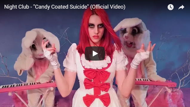 Candy Coated Suicide
