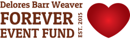 Delores Barr Weaver Forever Event Fund
