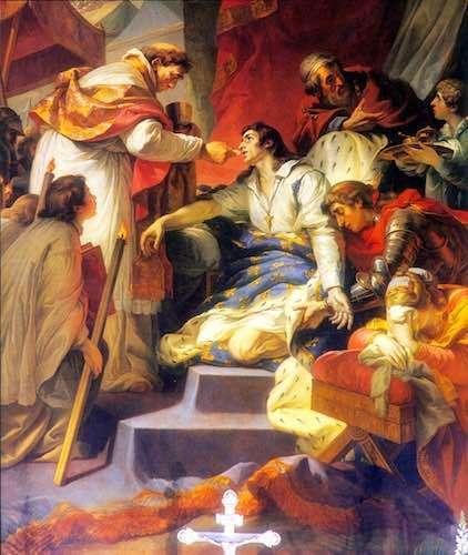 San Luis Rey de Francia 01 10