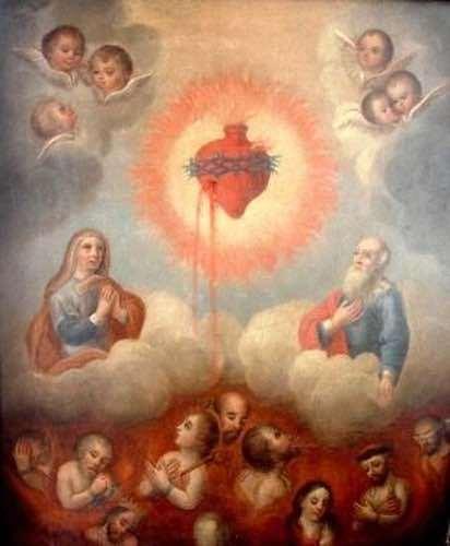 Sagrado Corazon 34 66