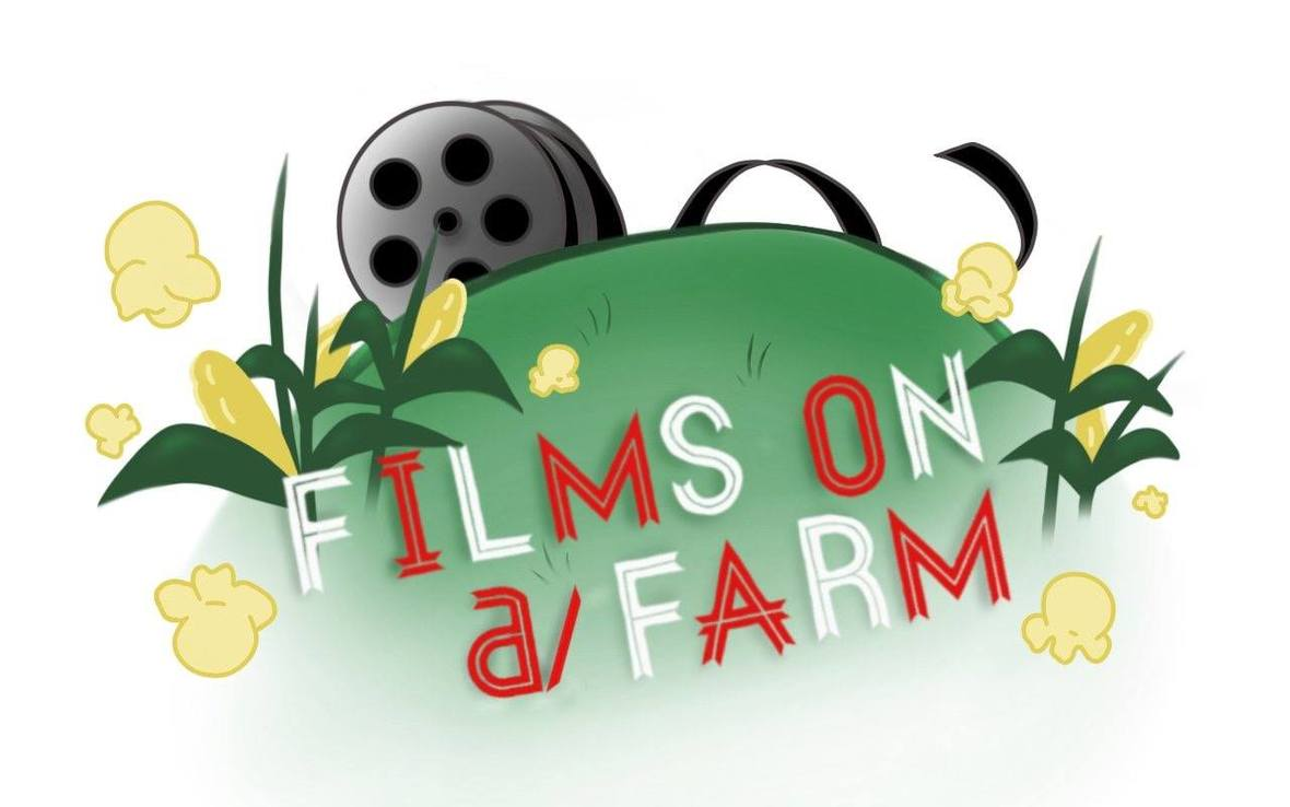 films on a farm logo