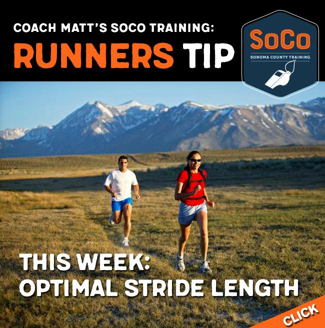 matthew runners tip -stride