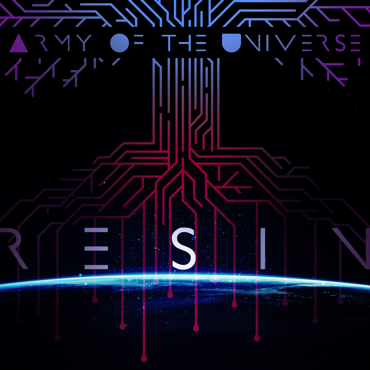 resin digital