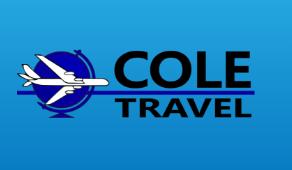 Cole Travel logo