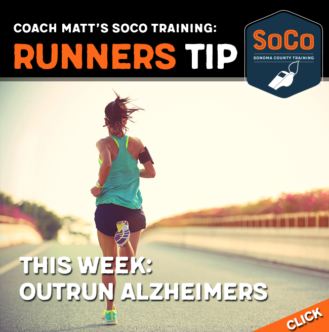matthew runners tip -Alzheimer