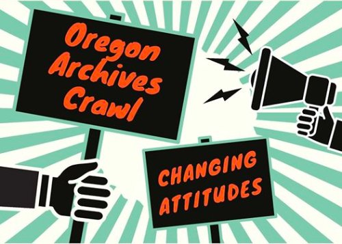 Archives Crawl 2018