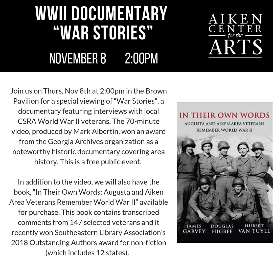 WWII Documentary with logo 3