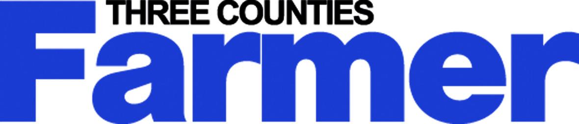 Three Counties Farmer logo