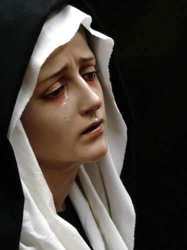 Virgen de los Dolores 13 34