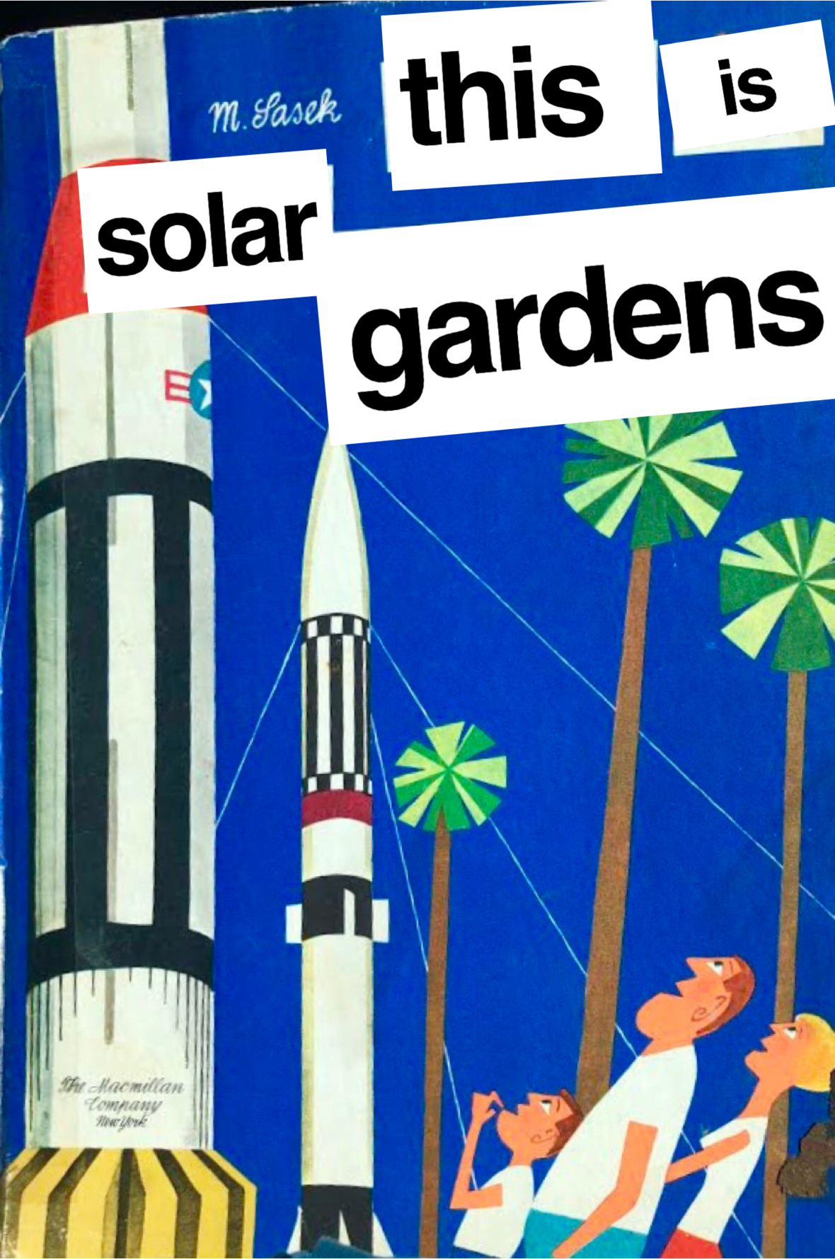 Solar Gardens is launching classes   and 2 new websites