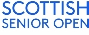 Scottish Senior Open Logo