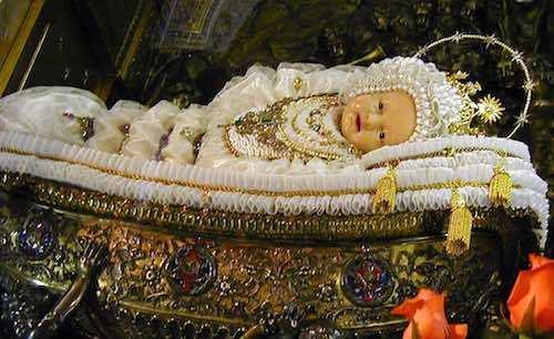 Virgen Nina 03 03